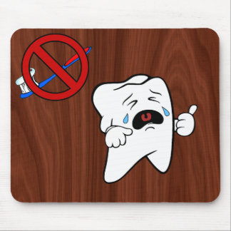 Zahnarzt Mousepad