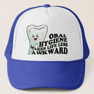 Zahnarzt-ZahnarzthelferOrthodontist Truckerkappe