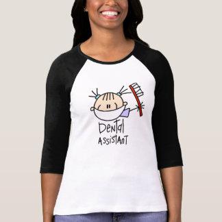 Zahnarzthelfer T-Shirt