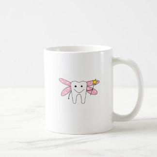 Zahnfee Kaffeetasse