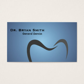 Zahnmedizinisch - Visitenkarten