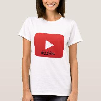 Zalfie nicht offizielles T-Shirt