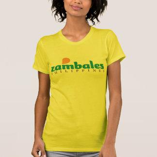 Zambales Philippinen T-Shirt