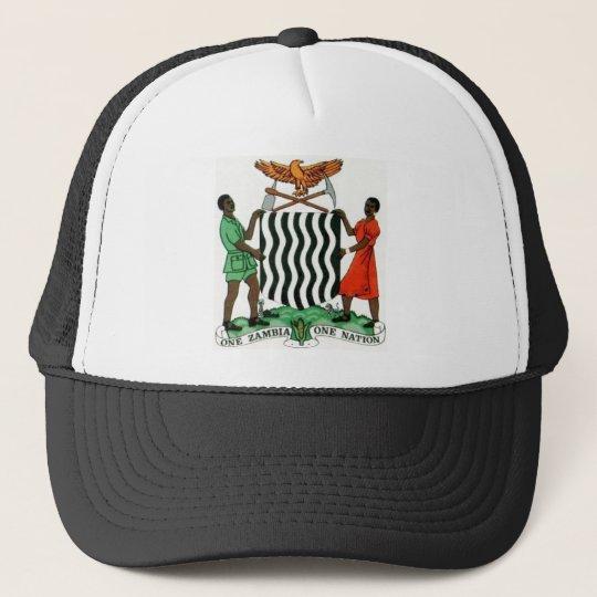 Zambia Truckerkappe