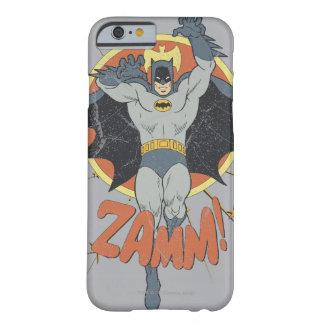 ZAMM Batman Grafik Barely There iPhone 6 Hülle