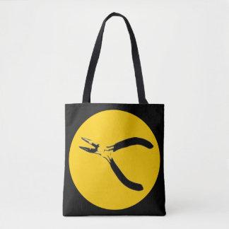 Zangen-Tasche Tasche