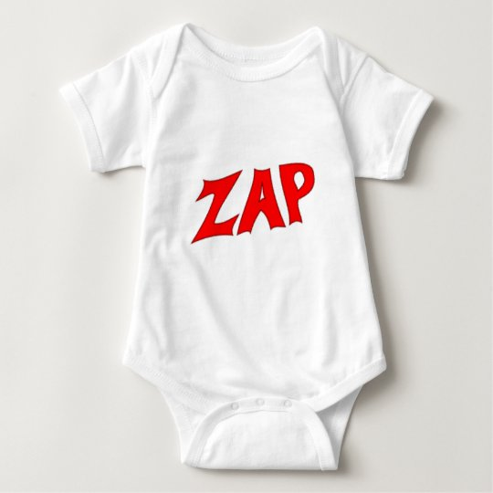 ZAP BABY STRAMPLER