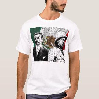ZapataVilla Weiß T-Shirt