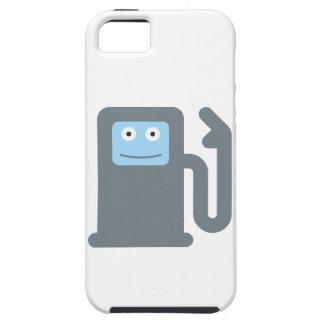 Zapfsäule gas petrol pump hülle fürs iPhone 5