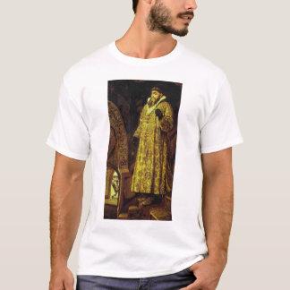 Zar Iwan IV das schreckliche T-Shirt