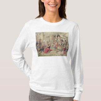 Zar Iwan IV Vasilyevich das schreckliche T-Shirt