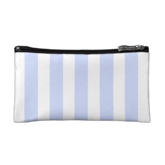 Zarter Baby-Blau-blasser Himmel-Blau-und Makeup-Tasche