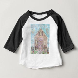 Zarter Garten Baby T-shirt