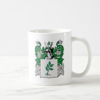 Zastrow Wappen Kaffeetasse