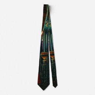 Zauberer 1895 krawatte