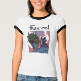 Zauberer, Grünschnabel und Cthulhu T-Shirt
