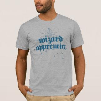 Zauberer-Lehrlings-T - Shirt für Männer