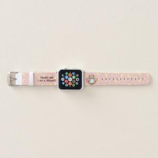 Zauberer mit Ball Apple Watch Armband