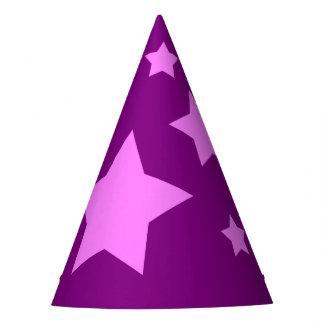 Zauberer-Partyhut Partyhütchen
