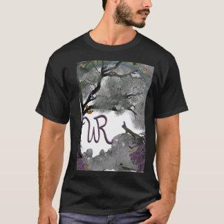Zauberer schaukelt T - Shirt