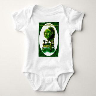 Zauberer von Oz Baby Strampler
