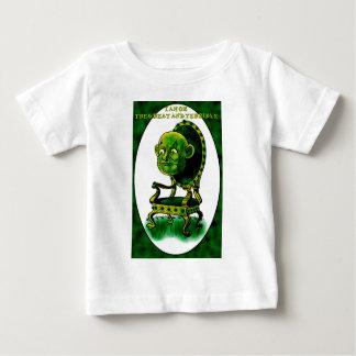 Zauberer von Oz Baby T-shirt