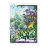 Zauberer- von Ozkunst