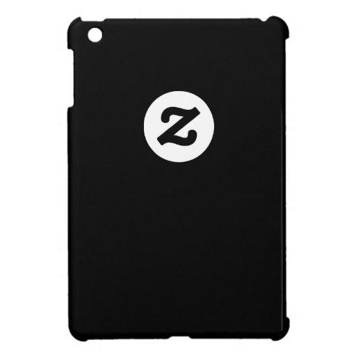 Zazzle CircleZ iPad Mini Hüllen
