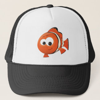 zazzle_clownfish.ai truckerkappe