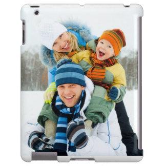 zazzle ipad Schablone/fertigen es besonders an iPad Hülle