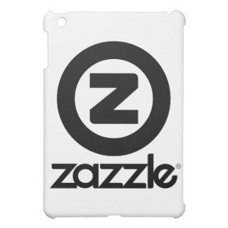 zazzle Logo gestapelt iPad Mini Hüllen
