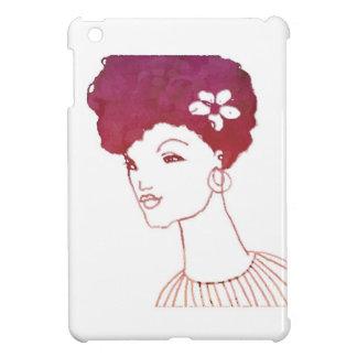 Zazzle natürliches Schönheit iPad Minifall iPad Mini Hüllen