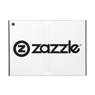 zazzle Schablonenprüfvorrichtung iPad Mini Schutzhüllen
