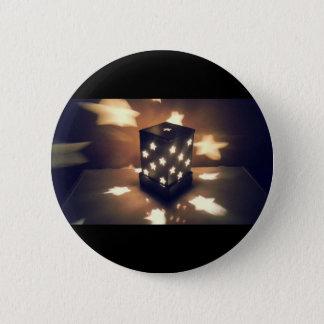 Zazzle Schmuck ByYalonda Runder Button 5,7 Cm