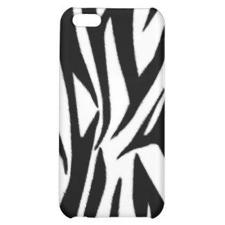 Zebra-Druck iPhone 5 Fall