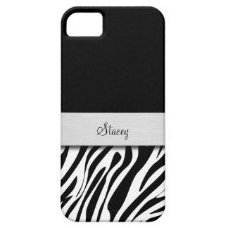Zebra iPhone 5 Fall iPhone 5 Case