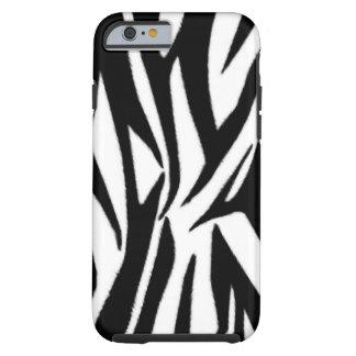 Zebra iPhone 6 Fall Tough iPhone 6 Hülle