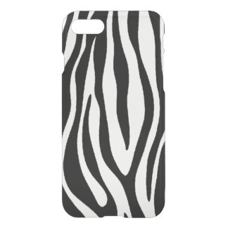 Zebra iPhone 8/7 Hülle