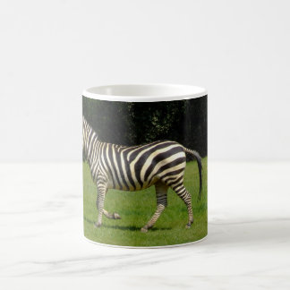 Zebra Kaffeetasse