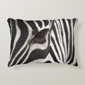 Zebra-Kissen Deko Kissen