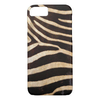 Zebra-Körper-Pelz iPhone 7 Fall iPhone 8/7 Hülle