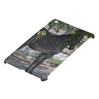 Zebra-Liebe iPad Mini Hülle