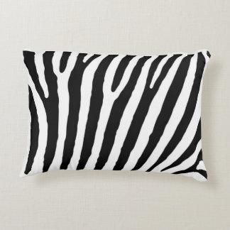 zebra kissen. Black Bedroom Furniture Sets. Home Design Ideas