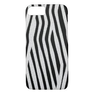 Zebra-Streifen iPhone 8/7 Hülle