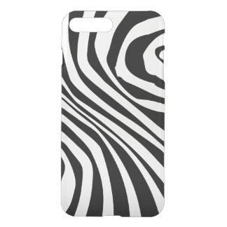 Zebra-Streifen iPhone 8 Plus/7 Plus Hülle