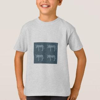 Zebra-T-Shirt T-Shirt