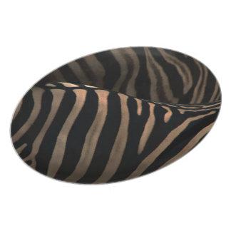 Zebra Teller zebra