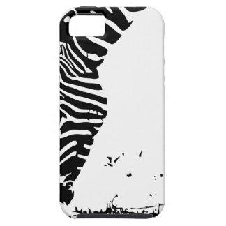Zebra weidet etui fürs iPhone 5
