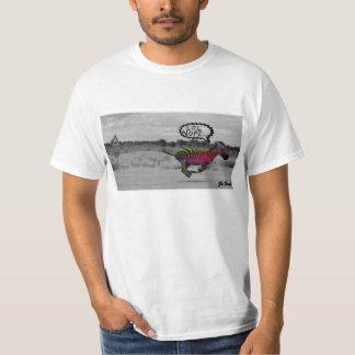 "ZeBrah ""LoL Nope"" T-Shirt"