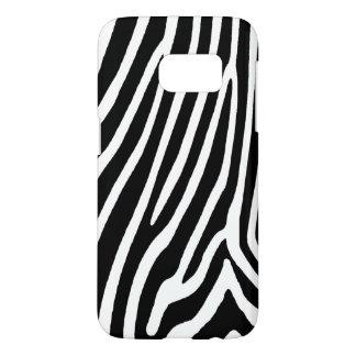 Zebrahaut, Muster
